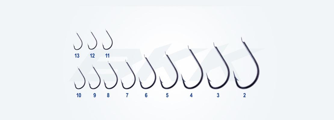 Izumezina Hand Ground, bkk hooks, salt water hook, freshwater bait fishing hook