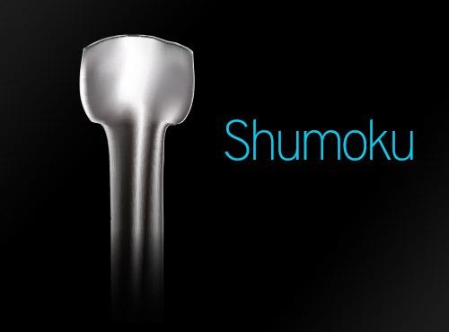 BKK - Shumoku technology