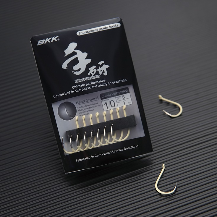 Allround freshwater hook, bait fishing hook, carp fishing hook, bkk hook