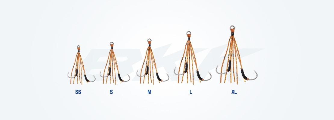 pelagic fish hook, Fishing hooks BKK, BKK Fishing hook, Freshwater worm hook,soft plastic lures rigged weedless-style hook, medium size predators hook, zander hook, perch hook, pike hook, bass hook