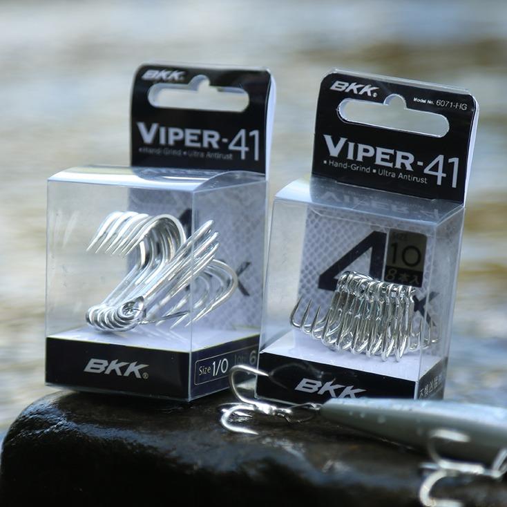 Viper-41-style